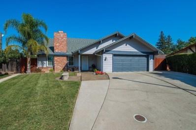 5413 Siegfried Court, Sacramento, CA 95823 - MLS#: 18070376