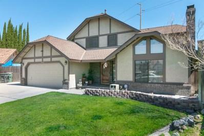 2732 Beatrice Lane, Modesto, CA 95355 - MLS#: 18070378