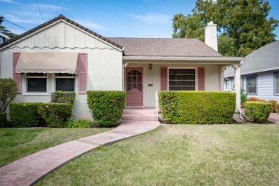 911 W Acacia Street, Stockton, CA 95203 - MLS#: 18070399