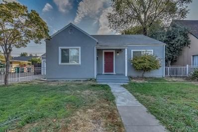 712 Lincoln Avenue, Lodi, CA 95240 - MLS#: 18070418