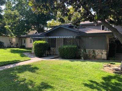 6249 Longford Drive UNIT 1, Citrus Heights, CA 95621 - MLS#: 18070425