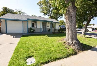 1361 Wilson Avenue, Tracy, CA 95376 - MLS#: 18070433