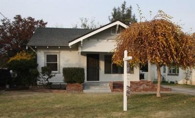 493 Park Street, Turlock, CA 95380 - MLS#: 18070449
