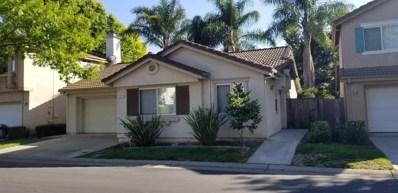 3717 Whispering Creek Circle, Stockton, CA 95219 - MLS#: 18070488