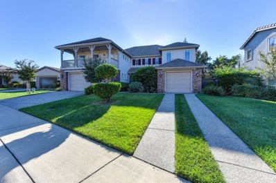 1572 Deer Hollow Way, Roseville, CA 95661 - MLS#: 18070489