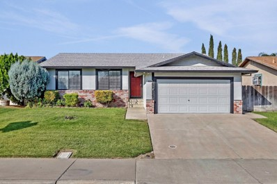 15125 Cambridge Drive, Lathrop, CA 95330 - MLS#: 18070492