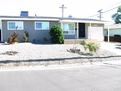 911 School Street, Folsom, CA 95630 - MLS#: 18070501