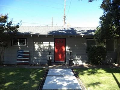 711 W Morris Avenue, Modesto, CA 95354 - MLS#: 18070534