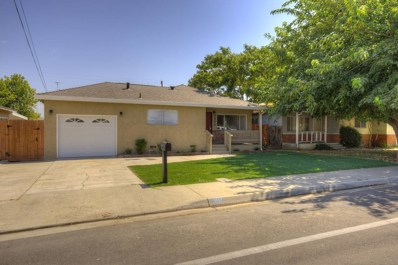 2042 5th Street, Hughson, CA 95326 - MLS#: 18070564
