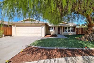 401 Pinewood Street, Turlock, CA 95380 - MLS#: 18070569