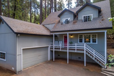 3545 Gold Ridge Trail, Pollock Pines, CA 95726 - MLS#: 18070571