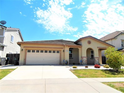 7840 Gimron Way, Elk Grove, CA 95758 - MLS#: 18070593