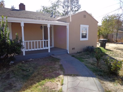 1836 South Avenue, Sacramento, CA 95838 - MLS#: 18070604
