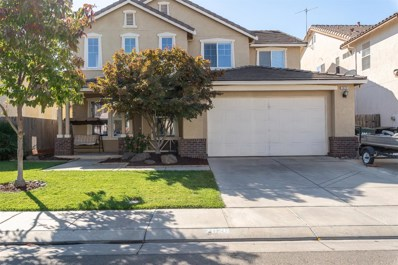 2828 Tabriz Drive, Modesto, CA 95355 - MLS#: 18070605