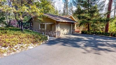 16555 Sallander Drive, Sonora, CA 95370 - MLS#: 18070627