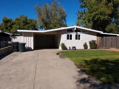 520 Dudley Lane, Roseville, CA 95678 - MLS#: 18070631