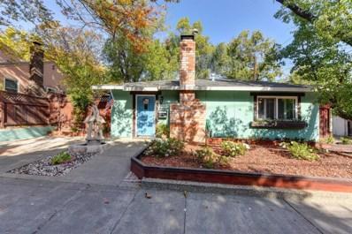 3909 R Street, Sacramento, CA 95819 - MLS#: 18070638