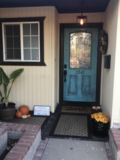 3141 U Street, Antelope, CA 95843 - MLS#: 18070645