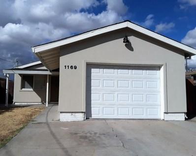 1169 Odonnell, Sacramento, CA 95838 - MLS#: 18070655