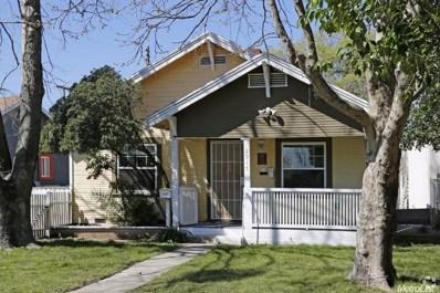 2917 Del Paso Boulevard, Sacramento, CA 95815 - MLS#: 18070665