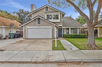 230 Mount Hamilton Drive, Tracy, CA 95376 - MLS#: 18070669