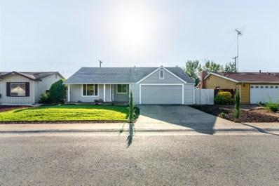 3312 Jupiter Drive, Sacramento, CA 95827 - MLS#: 18070709