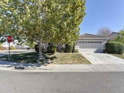 6001 Travo Way, Elk Grove, CA 95757 - MLS#: 18070717