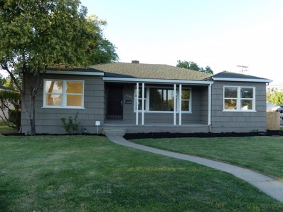 1905 Telegraph Avenue, Stockton, CA 95204 - MLS#: 18070726