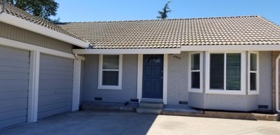 4931 Warren Avenue, Sacramento, CA 95838 - MLS#: 18070747