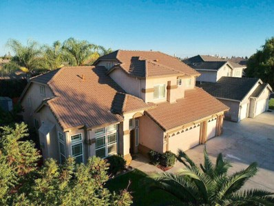 1834 San Gabriel Drive, Hughson, CA 95326 - MLS#: 18070750