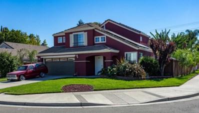 1650 Smokey Lane, Tracy, CA 95376 - MLS#: 18070768