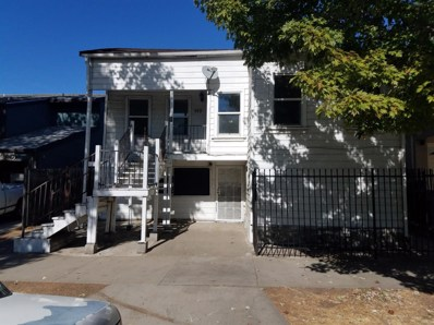 919 W Street, Sacramento, CA 95818 - MLS#: 18070791