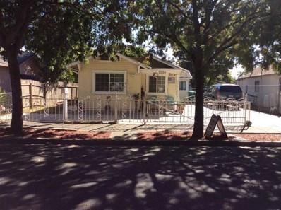 2334 E Church Street, Stockton, CA 95205 - MLS#: 18070793
