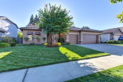 6724 Rose Bridge Drive, Roseville, CA 95678 - MLS#: 18070809
