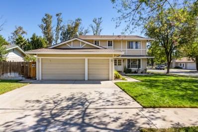 3400 De Anza Avenue, Merced, CA 95348 - MLS#: 18070826