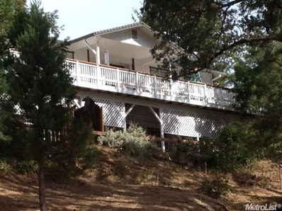 6445 Heavenly Ridge Road, Placerville, CA 95667 - MLS#: 18070883