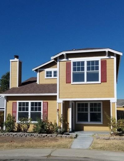 7867 Crestleigh Court, Antelope, CA 95843 - MLS#: 18070888
