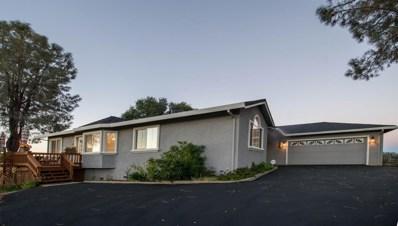 16595 Crestridge Avenue, Sonora, CA 95370 - MLS#: 18070898