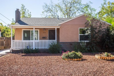 4748 16th Avenue, Sacramento, CA 95820 - MLS#: 18070916
