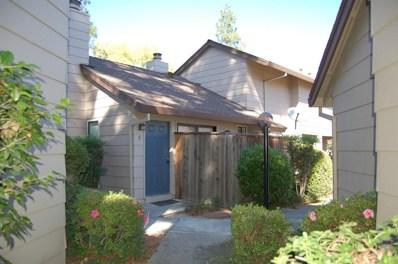 6060 Gloria Drive UNIT 8, Sacramento, CA 95822 - MLS#: 18070918