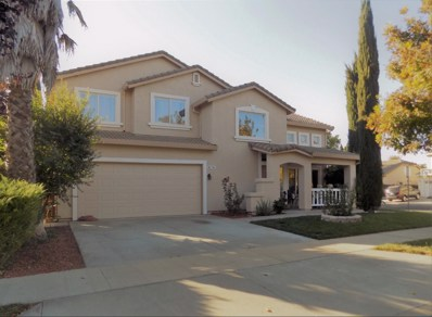 876 Kincheloe Drive, Woodland, CA 95776 - MLS#: 18070931
