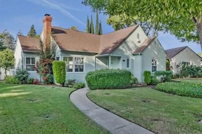 2925 Bonnie Lane, Stockton, CA 95204 - MLS#: 18070935