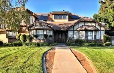 9925 Poppy Hills Drive, Oakdale, CA 95361 - MLS#: 18070949