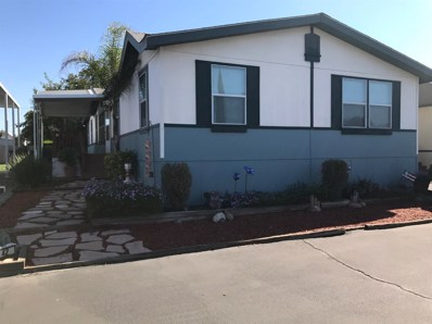 1459 Standiford Avenue UNIT 42, Modesto, CA 95350 - MLS#: 18070962