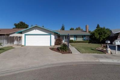 205 Wiley Court, Turlock, CA 95382 - MLS#: 18071013