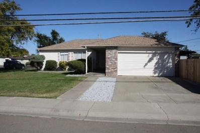 3576 Delano Avenue, Stockton, CA 95204 - MLS#: 18071020