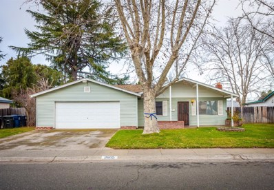 2605 Angie Way, Rancho Cordova, CA 95670 - MLS#: 18071058