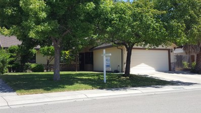 3011 Old Ranch Circle, Stockton, CA 95209 - MLS#: 18071062