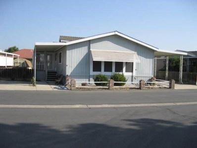 19667 American Avenue UNIT 98, Hilmar, CA 95324 - MLS#: 18071068