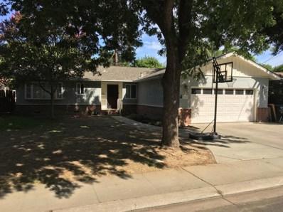 2909 Hemminger Way, Modesto, CA 95350 - MLS#: 18071089